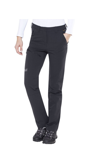 Jack Wolfskin Activate Pant Women black